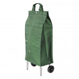 CASTER BAG GREEN