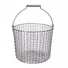 BUCKET STAINLESS  20 LITERS