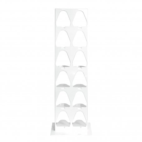 SHOE RACK COLOMBAGE VERTICAL SMALL