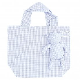 BEAR BAG SHOPPER DANDY SMALL