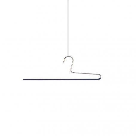 "HANGER ANTI-SLIP ""1 BAR """