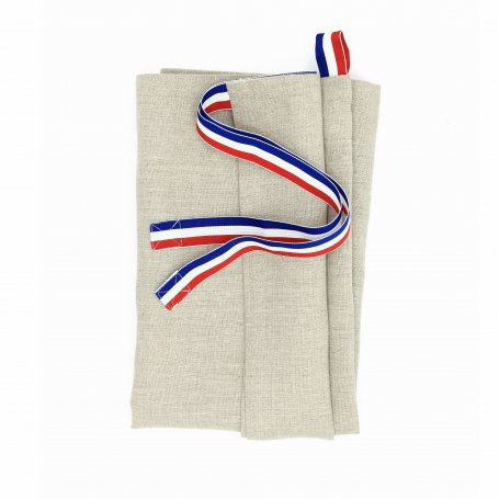 APRON-DISH TOWEL 2 in 1