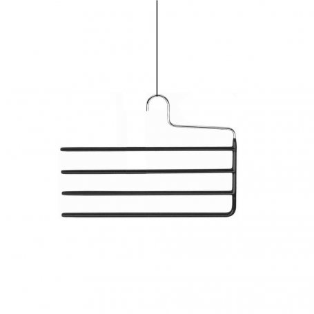 "HANGER ANTI-SLIP ""4 BAR """