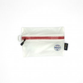 ZIPPER POCKET CORDURA