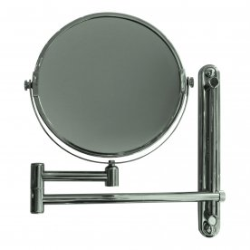 DOUBLE FACE MIRROR WALL MOUNTED EXPANDABLE