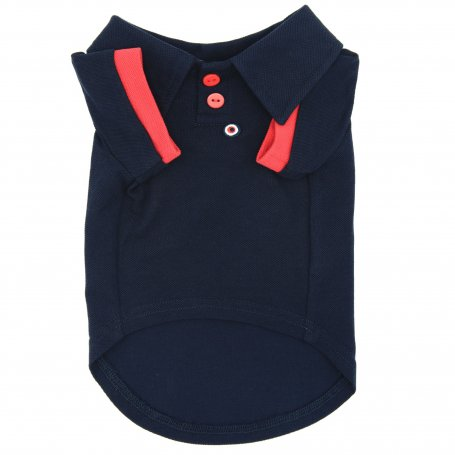 POLO BLUE NAVY FOR PET