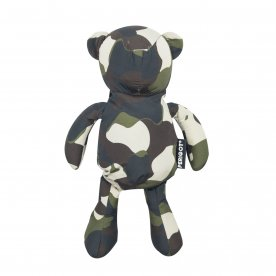 BEAR BAG SHOPPER CAMOUFLAGE
