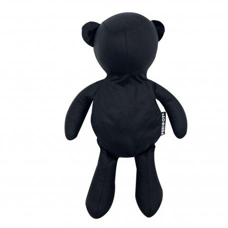 BEAR BAG SHOPPER ALL BLACK