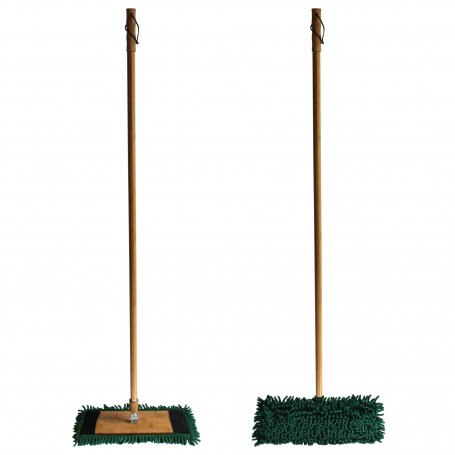DUSTER MOP BAMBOO