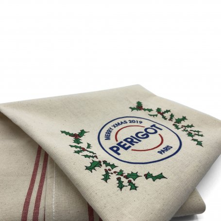 KITCHEN TOWEL MERRY XMAS 2019