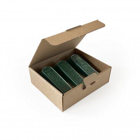 BOX OF DOOR STOPPER SET OF 3 PIECES