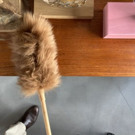 """DUSTER"""" WOOL & BAMBOO"""""""