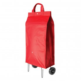 CASTER BAG FOLDABLE