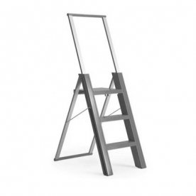 TELESCOPIC FOLDABLE STEP STOOL