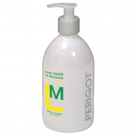 LIQUID SOAP LEMON MINT