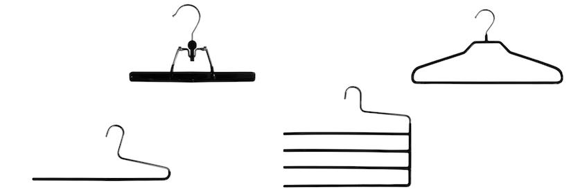 HANGER ANTI SLIP